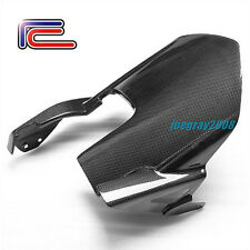 RC Carbon Fiber Rear Hugger KAWASAKI Z1000 ABS SX Tourer 10 11 12 13 14 15 16