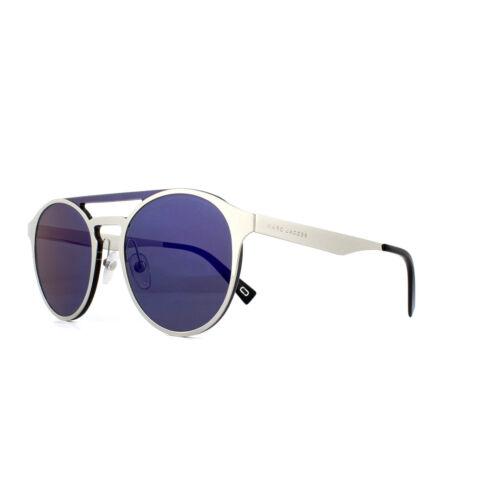 010 s Occhiali specchio Marc Palladium a Sky Jacobs 199 da sole Xt Blue awSaXfqxnC