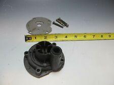 324449 Impeller Plate Gasket Johnson Evinrude OMC 1979-1997 25-28HP