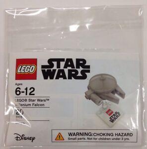 LEGO Star Wars Mini Millennium Falcon 20pcs