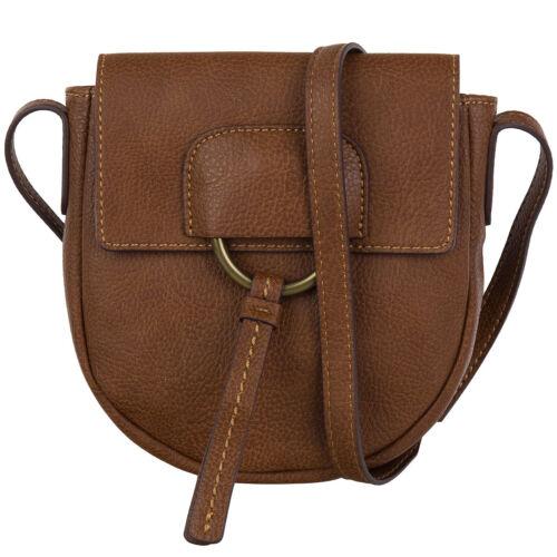 Esprit Orla kleine Umhängetasche Schultertasche Seitentasche 126EA1O040