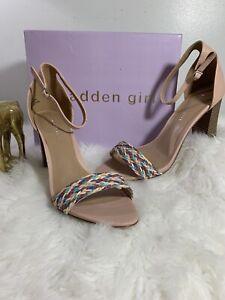 Madden Girl Size 9 Shoes Heels \u0026 Pumps