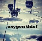 Accidents Do Not Happen They Are Caused 5050954412423 by Oxygen Thief CD