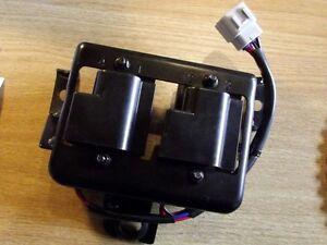 ignition coil pack mazda mx 5 1 6 mk2 mk2 5 mx5 complete. Black Bedroom Furniture Sets. Home Design Ideas