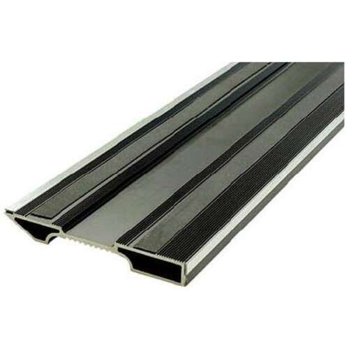 Shinwa 65032 Aluminium Cutting 1m Rule Straight Edge