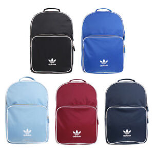 74e04203c2b Image is loading ADIDAS-ORIGINALS-Backpack-Classic-Adicolor -Unisex-Mens-Womens-