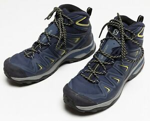 salomon x ultra 3 gtx womens boots ebay