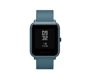 Amazfit-Bip-Lite-orologio-sportivo-Blu-Touch-screen-Bluetooth
