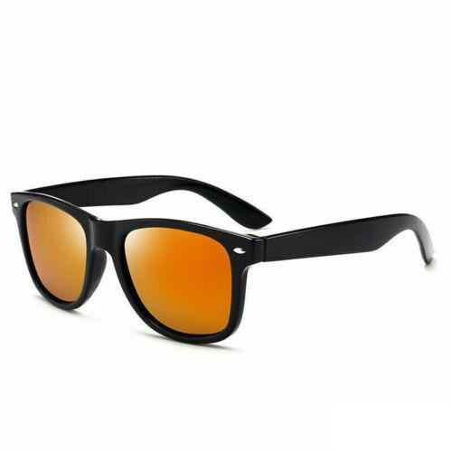 Drive Sunglasses Polarized Sunglasses Retro Men Women 80s Retro Vintage UV400