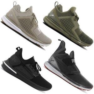 ca0e51276d7f Puma Ignite Limitless Men s Sneaker Gym Shoe Fitness Sport Shoes New ...
