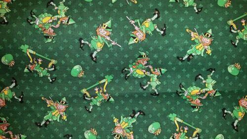 WELDING CAP MADE WITH   Leprechaun