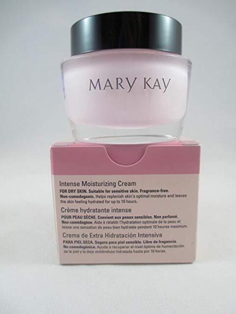 Mary Kay Intense Moisturising Cream Feuchtigkeitscreme Trockene Haut 51g