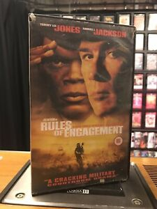 Rules-Of-Engagement-Ex-Rental-VHS