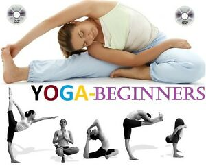yoga for beginners weight loss / stress relief