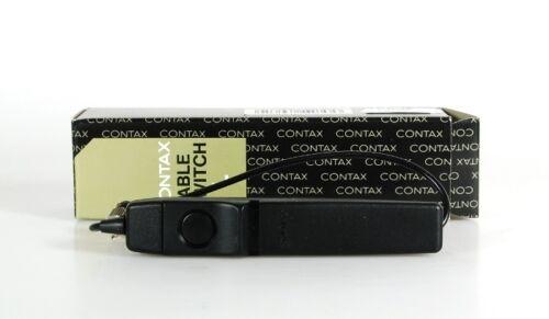 Contax Cable Switch L 30cm Kabelauslöser déclencheur câble 9604