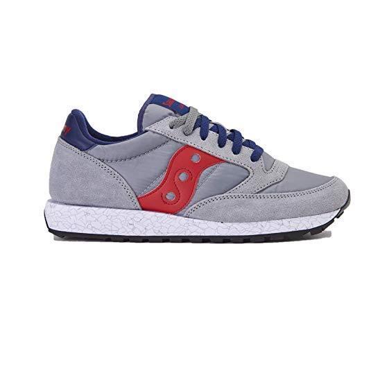 Saucony Jazz Original hombres Grigia Scamosciata S2044 S2044 S2044 zapatos da Ginnastica Scarpa de6960
