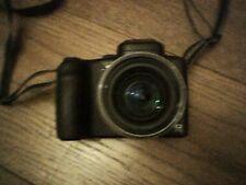 KODAK EASYSHARE Z1015 IS Fotocamera Digitale Nero Bundle Sirius Custodia Caricabatteria