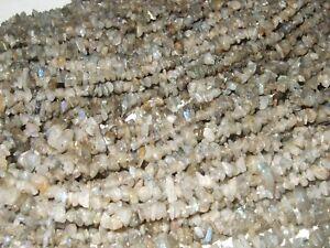 Pietre Dure Forate - chips - 100 pz - LABRADORITE (M) gTvuybq0-09092550-639106506
