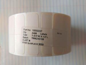 Zebra-Labels-1002237-Direct-Quick-Print-3000-2495-Labels-per-roll-1-75-x-5-in