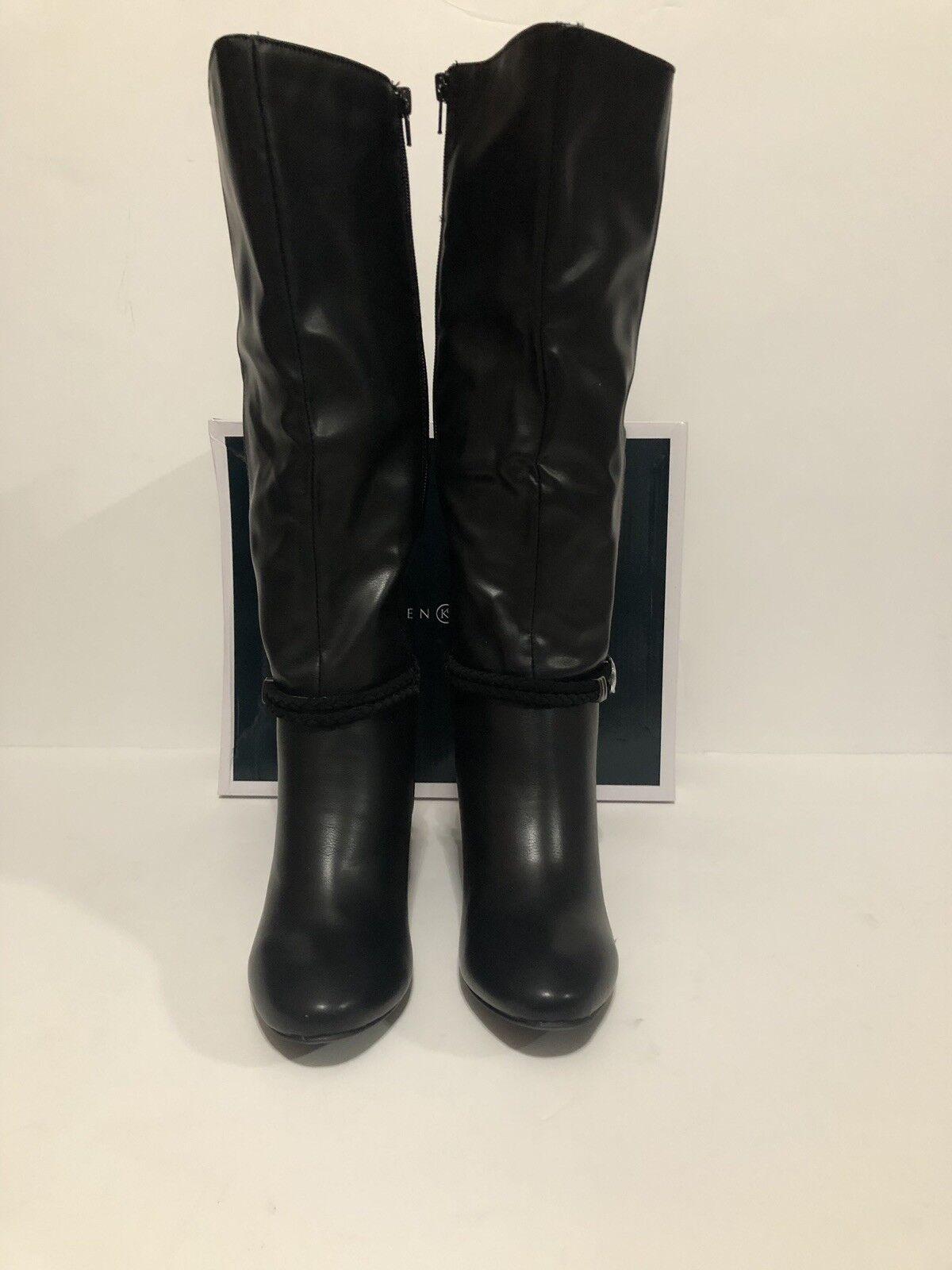 Karen Scott Galee Wide-Calf 89 Stiefel 6.5M Retail 89 Wide-Calf e5e1b3