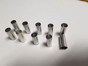 10-1-0-0-gauge-TINNED-COPPER-WIRE-ferrule-car-audio-amplifier-amp-non-insulated
