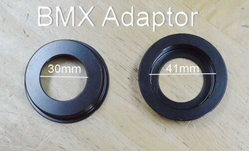 2 NEW Adapter//  Cups for American 19mm Bottom Brakcet