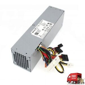 Details about NEW DELL OPTIPLEX 390 790 960 240W POWER SUPPLY_A PSU 709MT  3WN11 H240AS-00