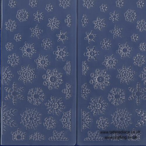 Tattered Lace Dies /& Embossings Folder Collection Christmas Designs FREE UK P/&P