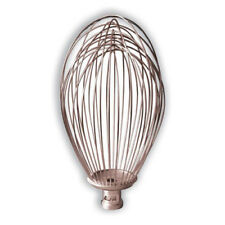 Stainless Steel Wire Whip 140 Qt For Hobart 140 Qt Mixer