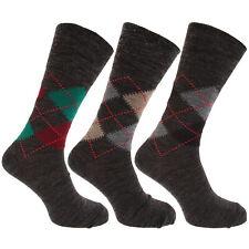 Toggi Ladies Luzon Owl Three Pack Socks