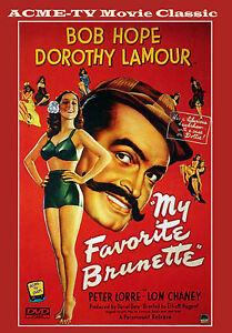 My-Favorite-Brunette-Starring-Bob-Hope-Dorothy-Lamour