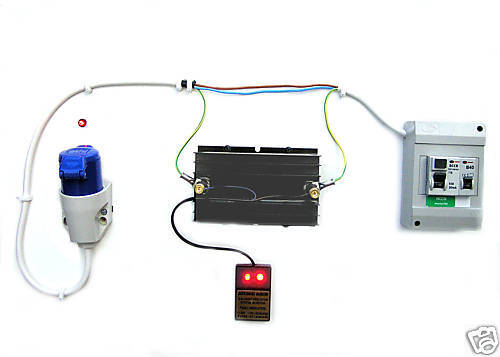 24000 Sold! Best Galvanic Isolator Deal On Maximum Protection Save £25!