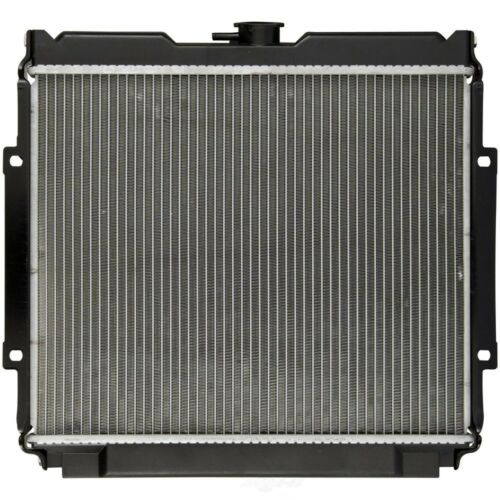 Radiator Spectra CU700