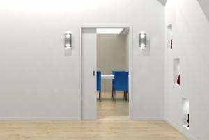 Image is loading COBURN-Soft-Closer-Soft-Brake-for-Hideaway-Pocket- & COBURN Soft Closer-Soft Brake for Hideaway Pocket door - Cavity Door ...