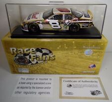 2003 DALE EARNHARDT JR #8 MLB ALL-STAR 24K GOLD 1/24 ACTION CAR 2,508 BUDWEISER