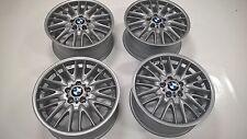 BMW e46 Cerchi In Lega Styling 72 V z4 e36 e87 18 pollici m3 2229155 145