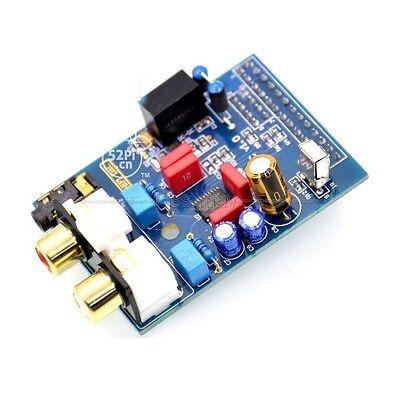 HIFI DAC HIFI Sound Card Module I2S interface For Raspberry Pi B Version RPI B