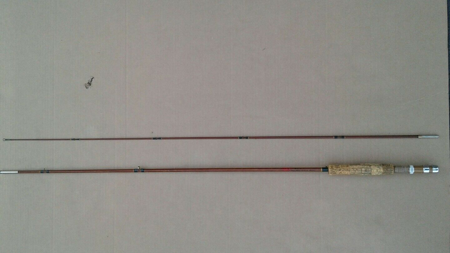 Vintage  It's A Pip Fly Rod 7'6   authentic online