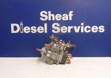 Nissan Diesel Forklift Injection/Injector Pump - TD27 Engine - Zexel 104780-9180