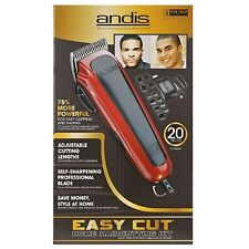 Andis Clippers 20-Piece Easy Cut Home Hair Cutting Kit 1 ea