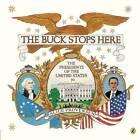 The Buck Stops Here by Alice Provensen (Paperback / softback, 2013)
