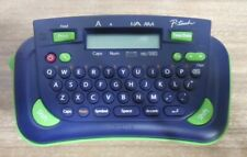 Brother Pt 80 P Touch Electronic Labeling System Label Maker