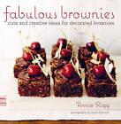 Fabulous Brownies by Annie Rigg (Hardback, 2011)