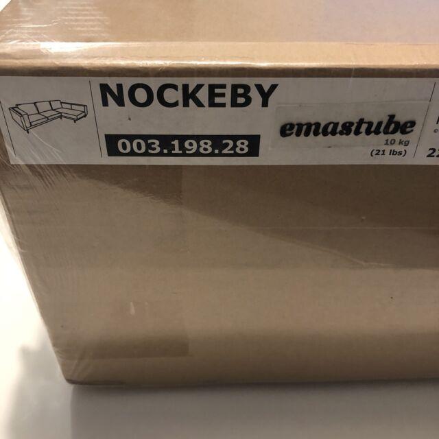 Ikea Nockeby Bezug Sofa Artikelnummer 00319828 Günstig Kaufen Ebay
