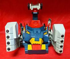 Thundercats Vintage 1986 Mutant Fistpounder Figure LJN Toys USED COMPLETE JC