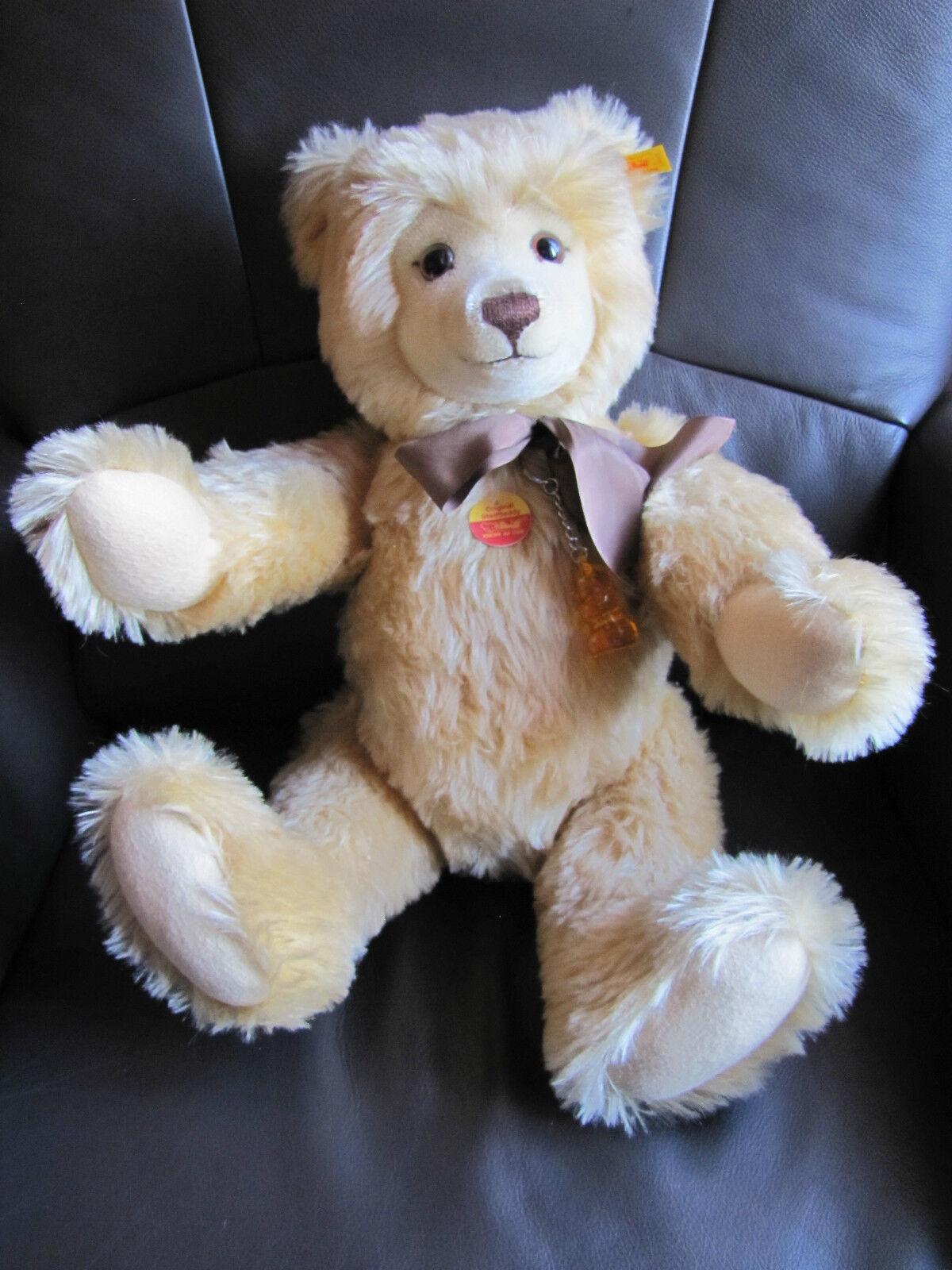 Original Steiff Teddy 56 cm