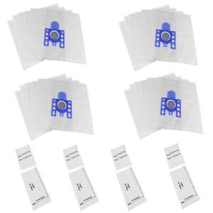 MIELE-FJM-VACUUM-CLEANER-DUST-BAGS-X-20-PACK-8-FILTERS