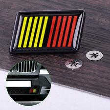 Areyourshop Front Grille Emblem Badge RALLIART For Lancer Evolution X