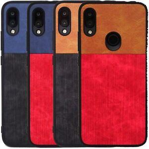 Pellicola-Vetro-Custodia-protettiva-cover-COWBOY-INVERSE-per-Xiaomi-Redmi-Note-7