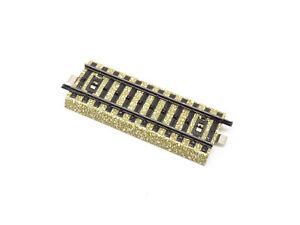 MARKLIN-RAIL-DROIT-90-mm-VOIE-M-REF-5107-ECHELLE-H0-1-87